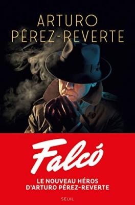 vignette de 'Falco n° 1<br /> Falcó (Arturo Pérez-Reverte)'