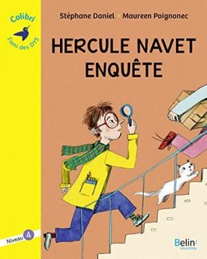 """Afficher """"Hercule Navet enquête"""""""