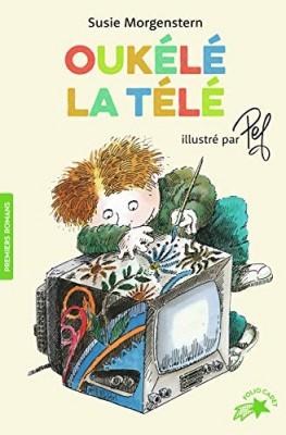 """Afficher """"Oukélé la télé"""""""