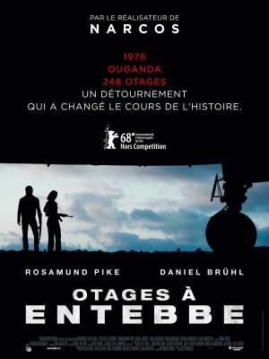 """Afficher """"Otages à Entebbe"""""""