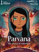vignette de 'Parvana (Nora Twomey)'