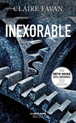 vignette de 'Inexorable (Claire Favan)'