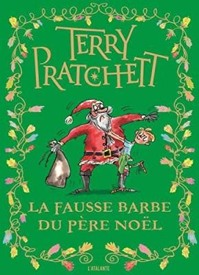 """Afficher """"La fausse barbe du père Noël"""""""
