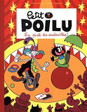 """Afficher """"Petit PoiluEn piste les andouilles !"""""""