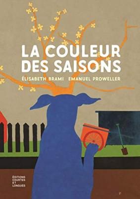 """Afficher """"La couleur des saisons"""""""