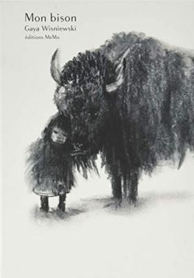 """Afficher """"Mon bison"""""""