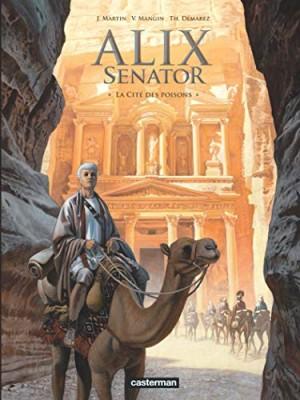 "Afficher ""Alix senator n° 8 Alix senator."""