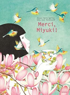 """Afficher """"Merci, Miyuki !"""""""