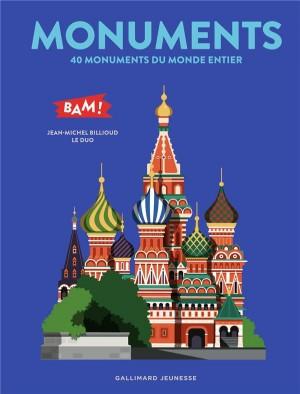 "Afficher ""Monuments"""