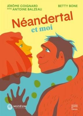 "Afficher ""Néandertal et moi"""