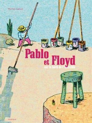 "Afficher ""Pablo et Floyd"""