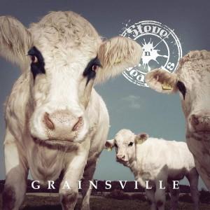 vignette de 'Grainsville (Steve'N'Seagulls)'