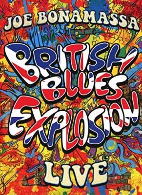 "Afficher ""British blues explosion live"""