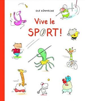 """Afficher """"Vive le sport !"""""""