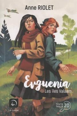 """Afficher """"Evguenia n° 1 Les îles Valaam"""""""