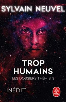 """Afficher """"Les Dossiers Thémis - série complète n° 3 Trop humains"""""""