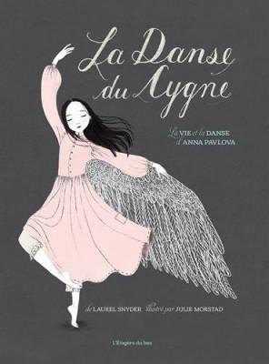 "Afficher ""La danse du cygne"""