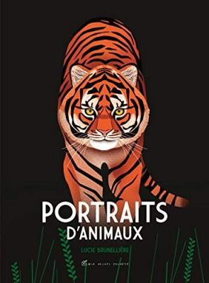 """Afficher """"Portraits d'animaux"""""""