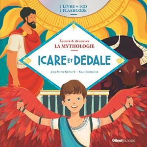 """Afficher """"Icare et Dédale"""""""