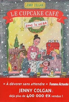 """Afficher """"Le Cupcake café sous la neige"""""""