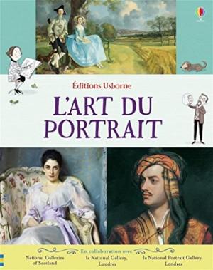 """Afficher """"art du portrait (L')"""""""