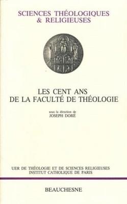 """Afficher """"Les cent ans de la Faculté de théologie"""""""