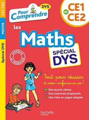 """Afficher """"Pour comprendre les maths, CE1 et CE2"""""""