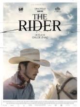 vignette de 'Rider (The) (Chloé Zhao)'