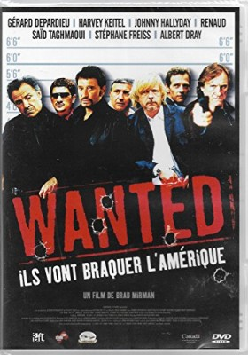 "Afficher ""Wanted"""