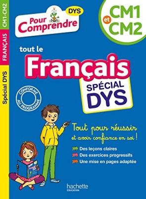 """Afficher """"Pour comprendre tout le français, CM1 et CM2"""""""