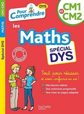 """Afficher """"Pour comprendre les maths, CM1 et CM2"""""""