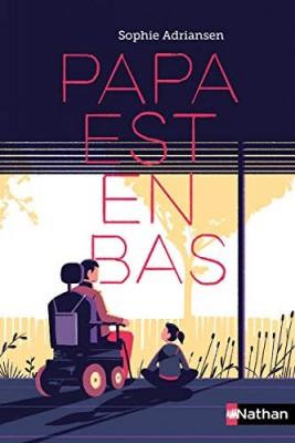"""Afficher """"Papa est en bas"""""""