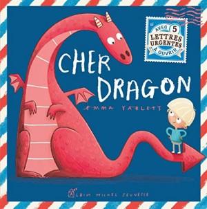 """Afficher """"Cher dragon"""""""
