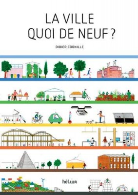 """Afficher """"La Ville quoi de neuf ?"""""""