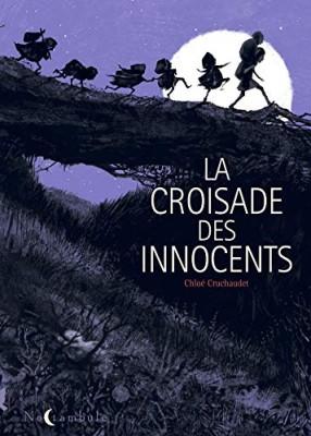 vignette de 'La croisade des innocents (Chloé Cruchaudet)'