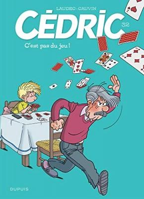 "Afficher ""Cédric n° 32 Cédric."""
