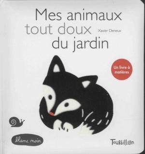 """Afficher """"Mes animaux tout doux du jardin"""""""