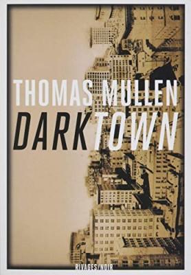 vignette de 'Darktown (Thomas Mullen)'