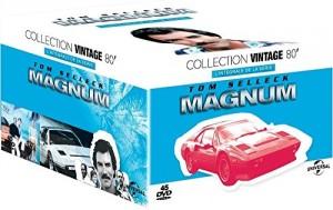 """Afficher """"Magnum n° 1 Magnum - Saison 1"""""""