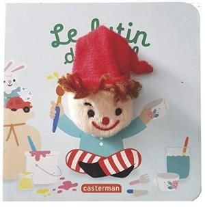 """Afficher """"Le lutin de Noël"""""""