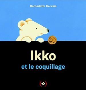 """Afficher """"Ikko et le coquillage"""""""