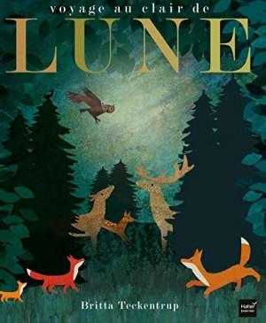 """Afficher """"Lune"""""""