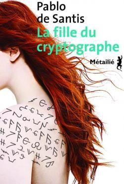 """Afficher """"La fille du cryptographe"""""""