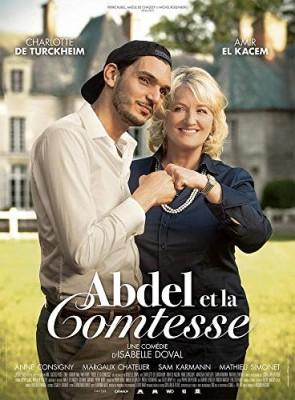 """Afficher """"Abdel et la comtesse"""""""