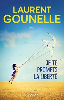 vignette de 'Je te promets la liberté (Laurent Gounelle)'