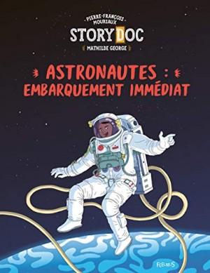 "Afficher ""Astronautes : embarquement immédiat"""