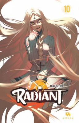 """Afficher """"Radiant n° 10"""""""