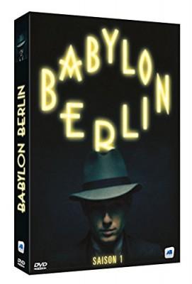"""Afficher """"Babylon Berlin n° 1"""""""