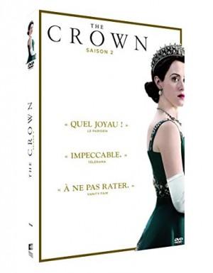 "Afficher ""The Crown - 2"""