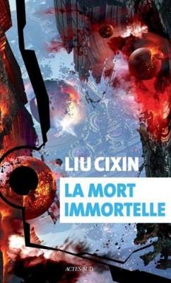 """Afficher """"Le Problème à trois corps n° 3 La Mort immortelle"""""""